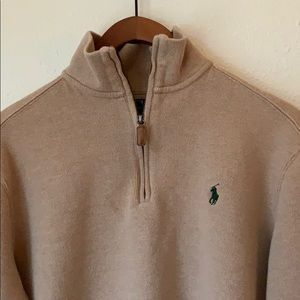 Polo Ralph Lauren Men's Pullover